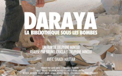 Daraya, la bibliothèque sous les bombes