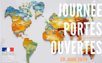 Journée Portes ouvertes de l'Ofpra