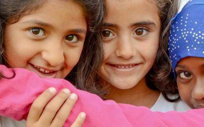 Conférence Débat : Les Yézidis, leur accueil en France après les persécutions en Irak