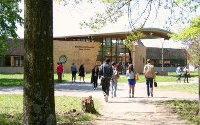 Témoignage de réfugiés étudiants à l'université de Pau