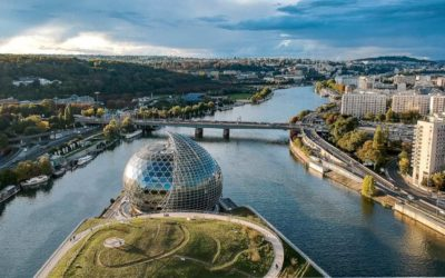 Euterpe avec Accentus et Insula Orchestra à La Seine Musicale jeudi 20 juin 2019
