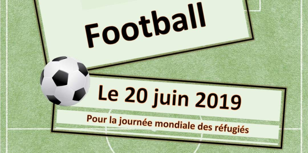 Tournoi de football inter-structure à Angers