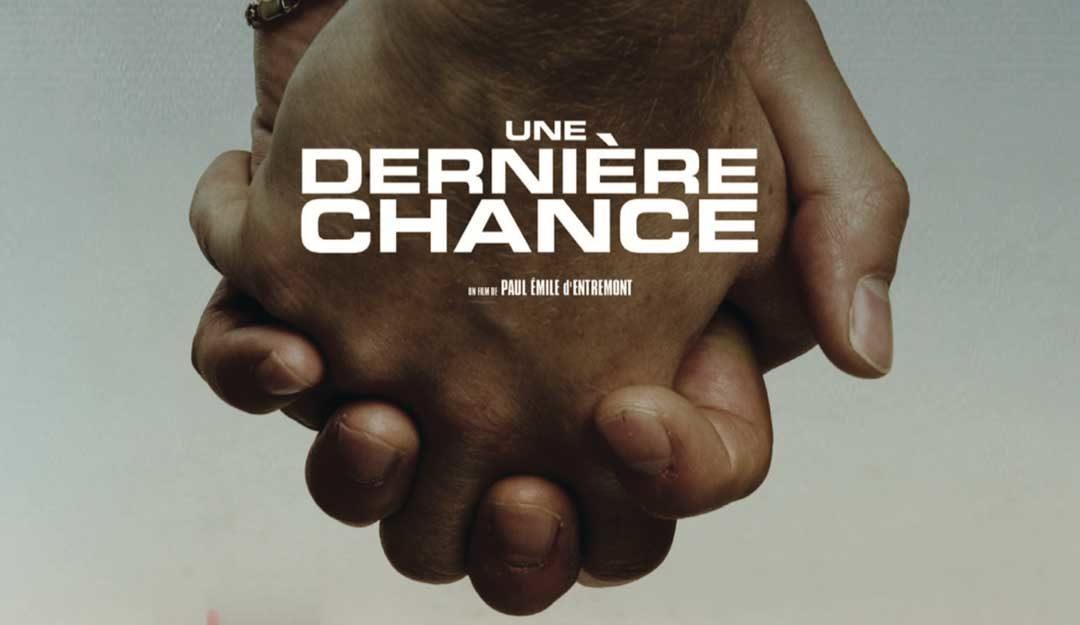 affiche du film Une dernière chance / Last Chance