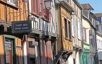Journée mondiale des réfugiés animée par Coallia à Beauvais