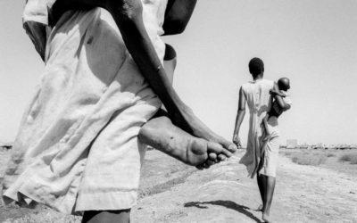 Exposition photographique «Réfugiés» de John Vink