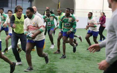 Melting'Sport, le tournoi sportif pour et avec les réfugiés