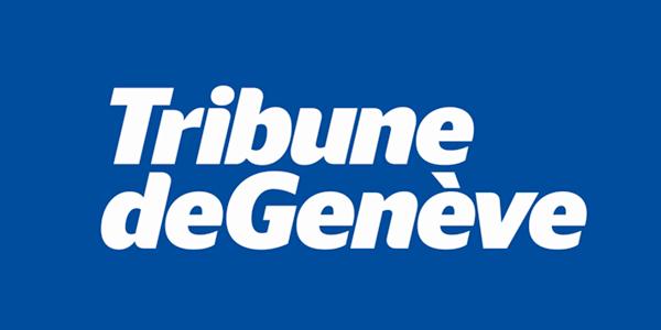 La Tribune de Genève   Un train pour changer l'image des réfugiés