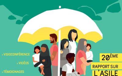 Semaine du réfugié de Forum Réfugiés Cosi