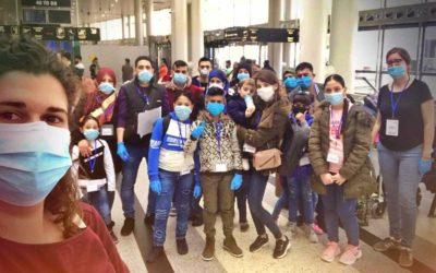 L'accueil citoyen de réfugiés, accélérateur de cohésion sociale