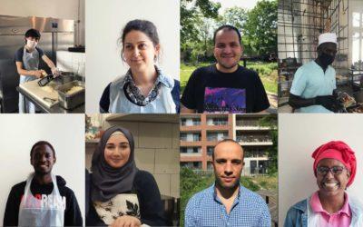 Les associations Sawa, Benanova, Singa Paris et la Maison des réfugiés proposent une semaine d'événements
