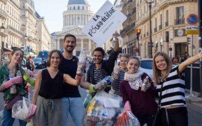 Célébrons ensemble la Journée mondiale des réfugiés avec un cours de français à distance