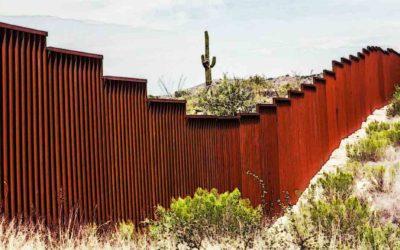 Webinaire Ifri «Les frontières américaines et européennes : des politiques migratoires similaires»