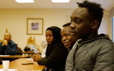 Construire ensemble l'intégration des réfugiés