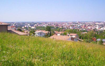 Randonnée sur les hauteurs de Pech David et vers l'oppidum de Cluzet (Toulouse)