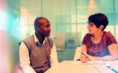 Table-ronde : Ensemble, agissons pour l'intégration professionnelle des personnes réfugiées
