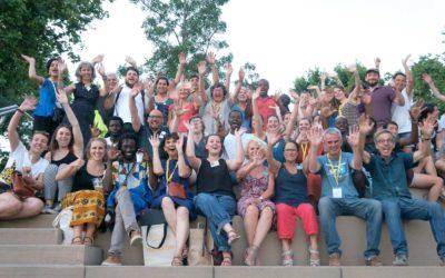 Campagne virtuelle sur Facebook «le mois des réfugié.e.s à Toulouse»