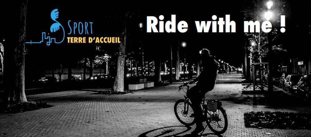 Balade à vélo à proximité de Toulouse