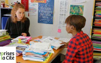 Entreprises, mobilisez-vous pour l'accès à l'emploi des personnes réfugiées