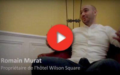 Reportage sur l'accueil de demandeurs d'asile dans un hôtel toulousain