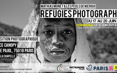 Réfugiés Photographes