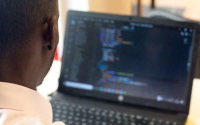 Atelier de découverte du métier de développeur web