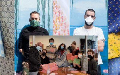 Atelier «Bee-Wrap» et théâtre de rue à Boulogne-Billancourt