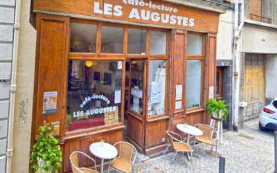 Soirée projection débat au Café des Augustes de Clermont-Ferrand