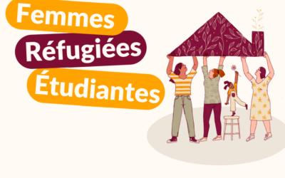 Atelier « Femmes, réfugiées et étudiantes »