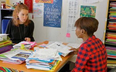 Recrutement de personnes réfugiées: accompagnement & bonnes pratiques