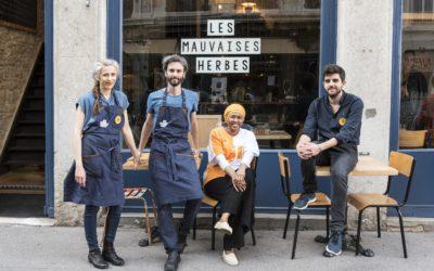 Refugee Food Festival à Lyon