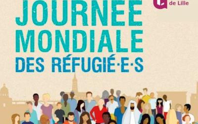 Journée «Échanges et Rencontres» à l'Université de Lille