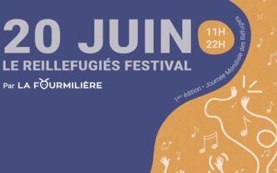 Le Reillefugiés Festival
